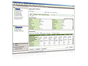 New Sage FAS Asset Accounting v2012 Layout